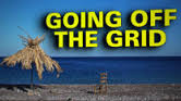 Going off the grid - living income guaranteed